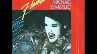 Michael Sembello - Maniac (HQ)