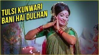 Tulsi Kunwari Bani Hai Dulhan   Tulsi Vivah Songs   Asha Bhosle   Bollywood Hindi Songs