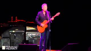 Bleed To Love Her - Live @ The Wiltern - Lindsey Buckingham - May 4, 2012