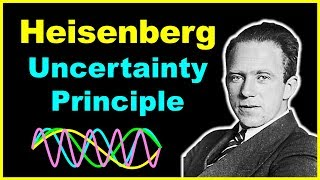🔴 Heisenberg Uncertainty Principle || Chemistry For Class 11 In Hindi