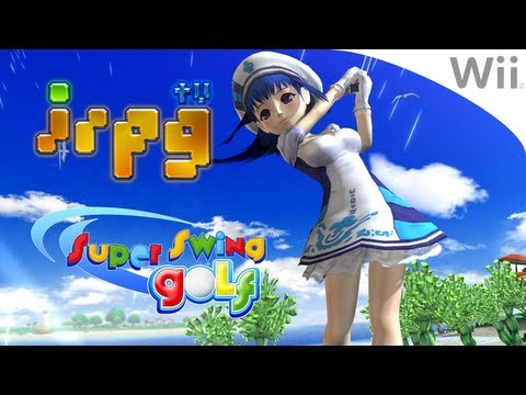 super swing golf wii iso download