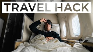 10 TRAVEL TIPS And HACKS In 4 Minutes From A Frequent Flyer - Ian Agrimis