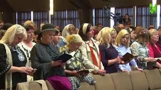 Vladimir Pustan   Cand Intalnim Pe Isus Cel Inviat   Ciresarii TV   8-aprilie-2018