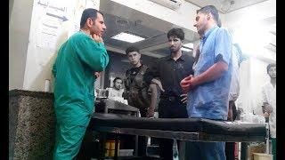 Syrian Voices | Osman al-Haj Osman