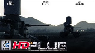 A SciFi Short Film HD PLUG  By David Levy
