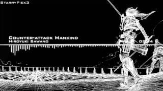 Nightcore - Counter-Attack Mankind