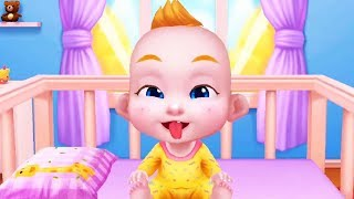BABY TV Baby Boss - Care & Dress Up Game Medical Control ✅ Babytv Cartoon Educational Video