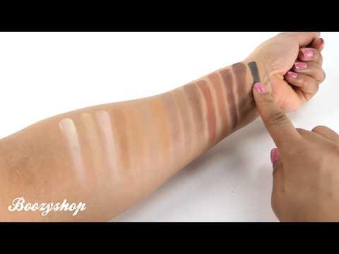 Makeup Revolution Makeup Revolution Re-Loaded Palette Basic Mattes