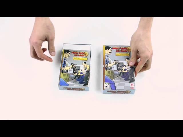Gry planszowe uWookiego - YouTube - embed M3OitcE4458