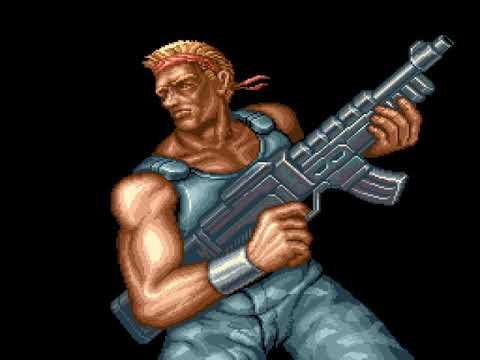 [TAS] SNES Contra III: The Alien Wars