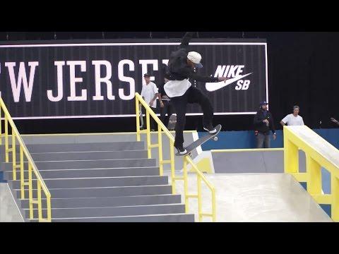Tommy Fynn // 2016 SLS New Jersey Highlights