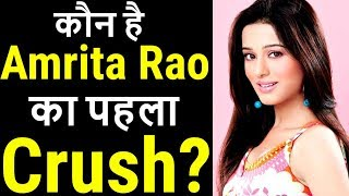 Amrita Rao Age, Husband, Wiki, Biography & More - Download this Video in MP3, M4A, WEBM, MP4, 3GP