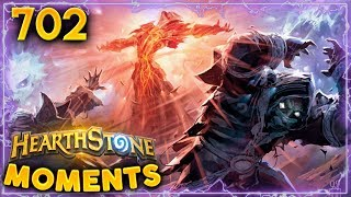 Madness RNG Game!! | Hearthstone Daily Moments Ep. 702