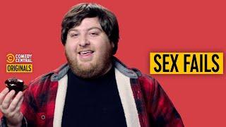 Nick Antonyan (@JONAH) Got Caught F**king a Cupcake - Sex Fails