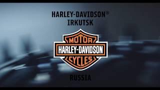 Baikal Ice Harley Challenge 2019 Promo
