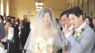 Beautiful in White - Westlife (Sarah MacNeil Harpist) Jacky and Patricias Wedding