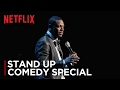 Don't forget to check out Chris Tucker live via #Netflix