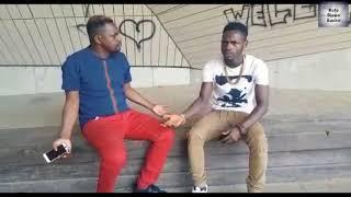 Eh Bappa //Théâtre Guinéen Peul 2018