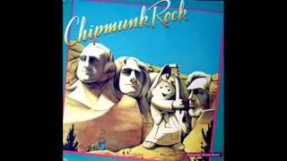 Chipmunk Rock 01- Bette Davis Eyes (High Quality)