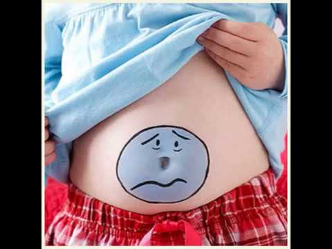 Video How to treat kids Stomach ache