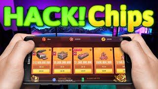 Zynga Poker Hack 2021 - Get Unlimited Chips 😲 Zynga Poker Chips Free