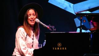 Chantal Kreviazuk - Before You (Live @ The Drum Is Calling Festival in Vancouver, BC)