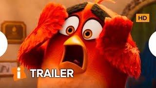Angry Birds: O Filme 2 | Trailer Dublado