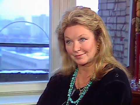 Наш Володя. Интервью с Мариной Влади и Ниной Максимовной Высоцкой (1987)
