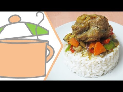 Mixed Vegetables Curry Sauce   All Nigerian Recipes