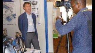 preview picture of video 'African Dairy Exhibition - Kigali - May 2010 - InterPuls.avi'