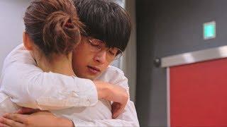 吉沢亮、新木優子に熱いハグ!映画「あのコの、トリコ。」予告編第2弾が公開