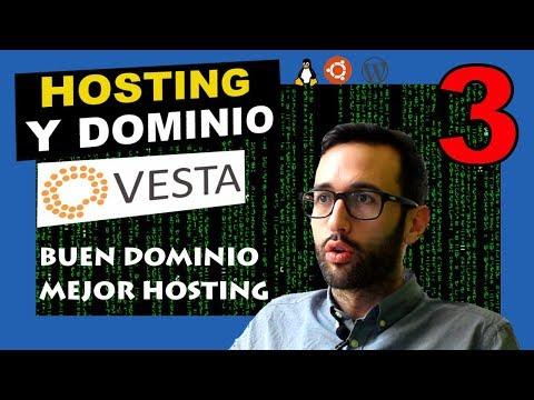 💻 El mejor HOSTING del mundo y qué DOMINIO escoger - Curso de WordPress capítulo 3
