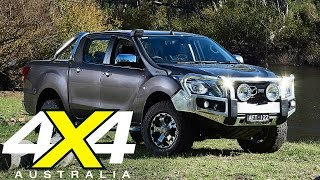 Mazda BT-50 XTR | Long-term review | 4X4 Australia
