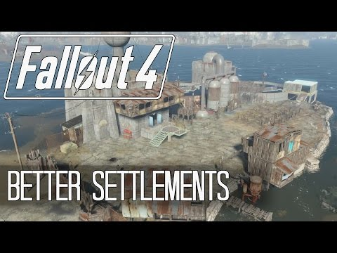 Solutions For Item Clipping In Settlements Fallout 4 General Discussions