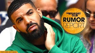 Drake Takes A Shot At Kayne In New Song With French Montana