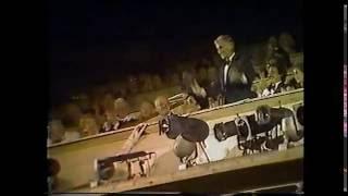 Bernstein 60th Birthday Concert, 1978