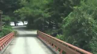 tubudonbyTokushimasightseeingofJapan徳島観光たらいうどんの街土成町