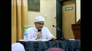 Ustaz Nazmi Abd Karim I Kesesatan Syiah Imamiyyah Part 6