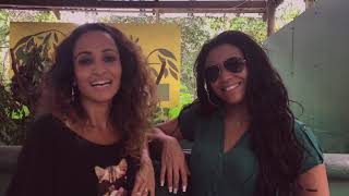 Evelyn Bastos Interview Pt2