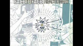 Face To Face   Hollow