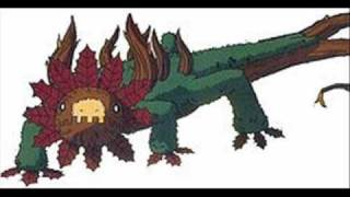 Digimon evolução