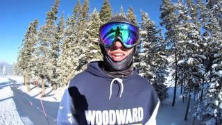 Ski-Trick Tips: 50-50
