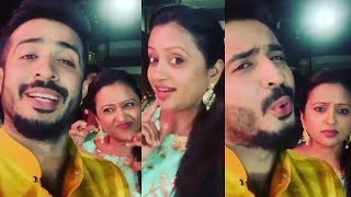 Suma Kanakala, Anchor Ravi Hilarious Dubsmash Fun Video