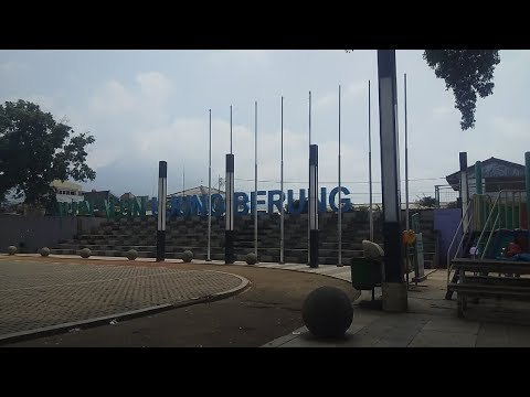 Alun alun ujung berung (Bandung)