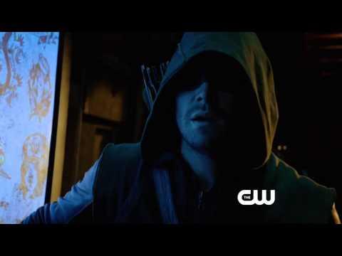 Arrow 3.01 (Clip 2)