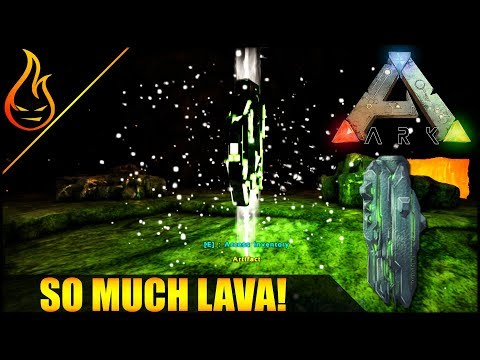 Last Artifact Locations And A Secret Leveling Tip Ark