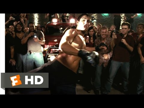Never Back Down (11/11) Movie CLIP - The Final Fight (2008) HD