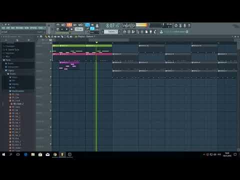 FL Studio 12 # 4