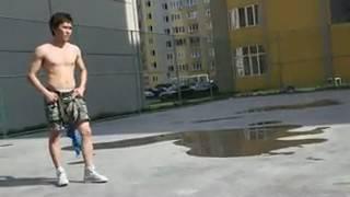 Керемет салто