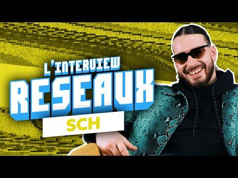 Interview Réseaux SCH : Or Noir tu stream ? Mbappe tu follow ? Prison Break tu mates ?